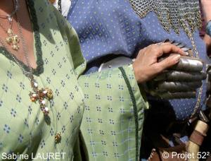 mains medieval sabine bibliobleu karine carville anna sam projet 52 au carré nouvelle blog facebook twitter