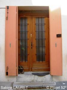 Semaine 1 la porte