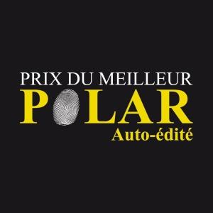 prix du meilleur polar auto-édité logo